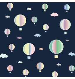 Velux 4666 B/O Hot Air Balloons