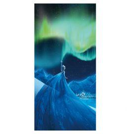 Velux 4657 B/O Frozen Northern Lights