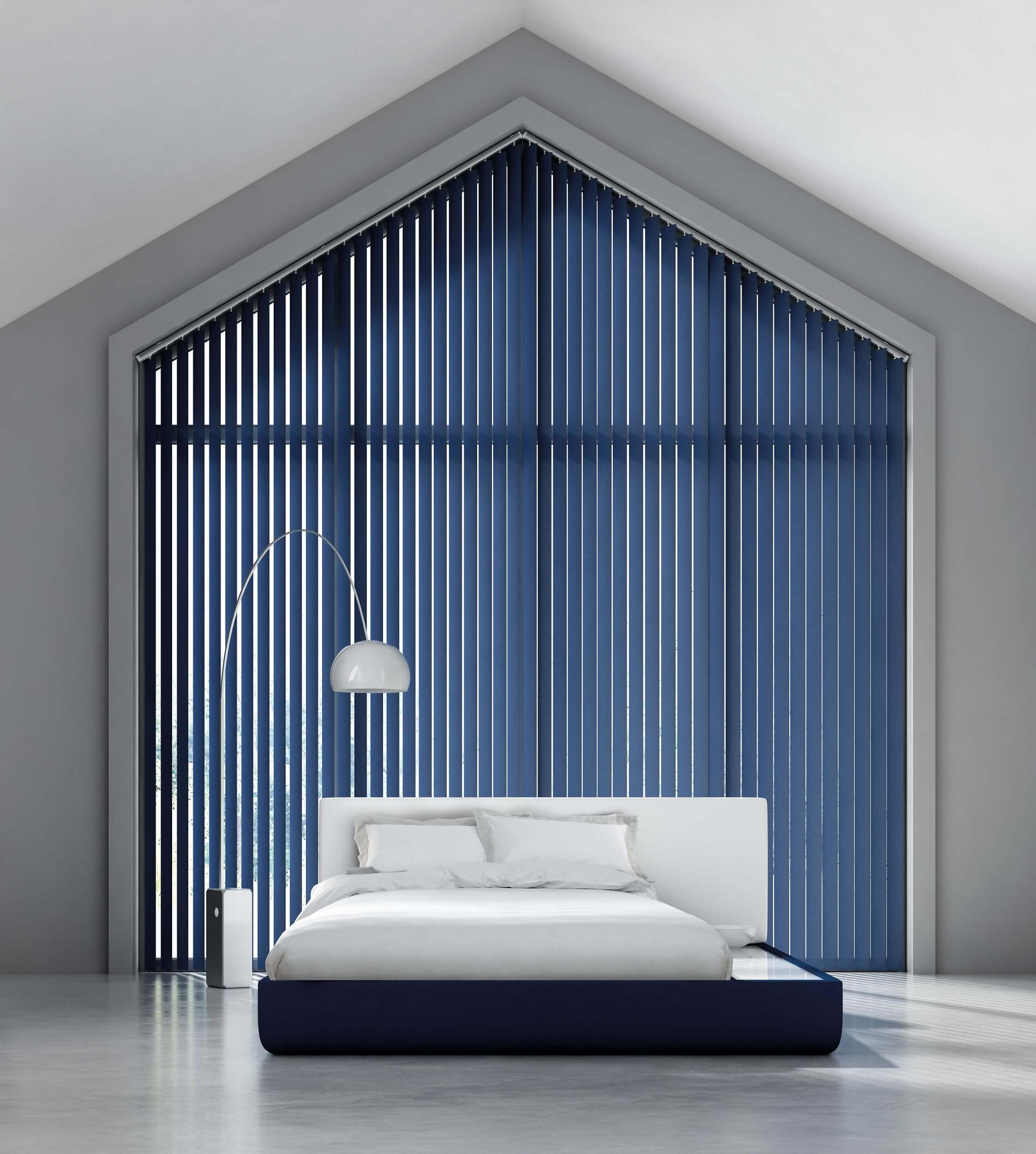 vertical blinds cramlington