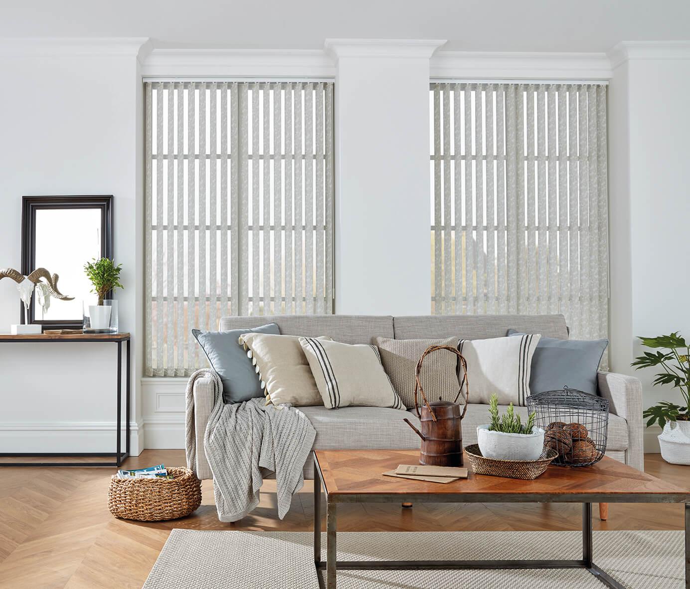 vertical blinds gosforth