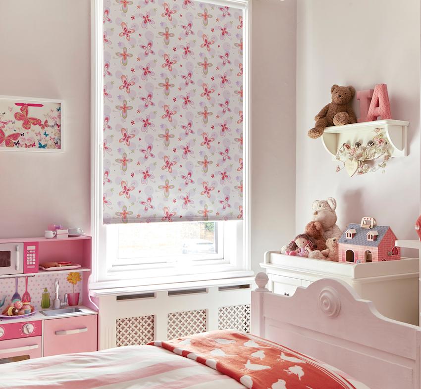 The Best Children's Bedroom Blinds