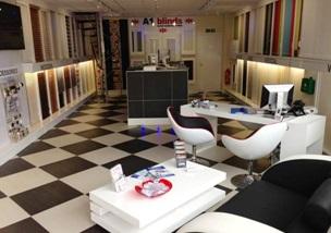 New Showroom now open
